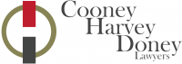 CHD Law Logo